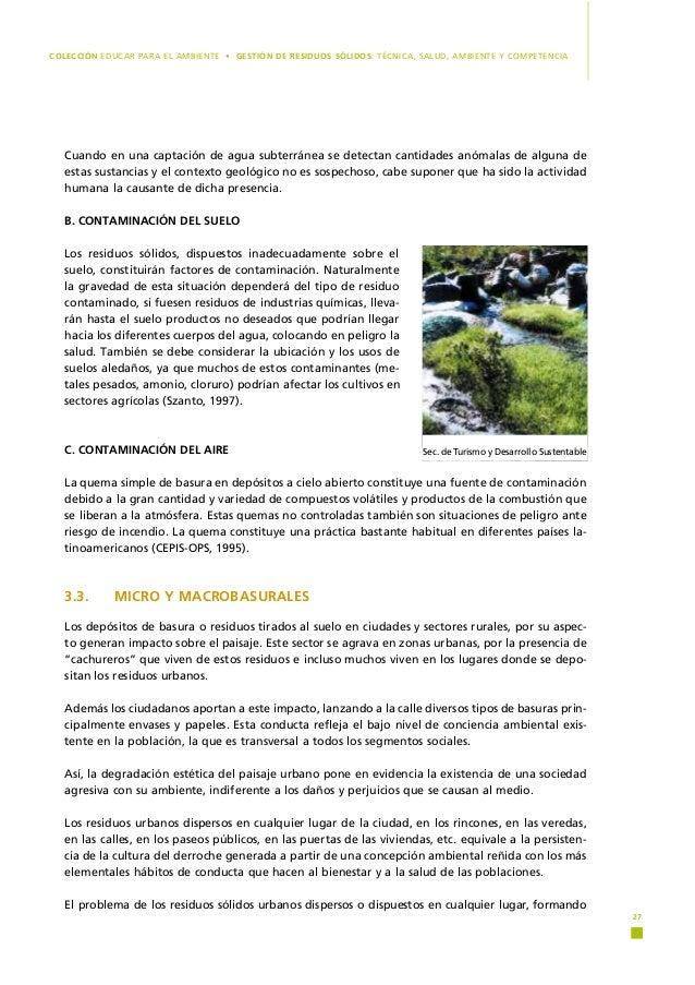4d3f3113df22 Gestión de Residuos Sólidos - Manual del docente