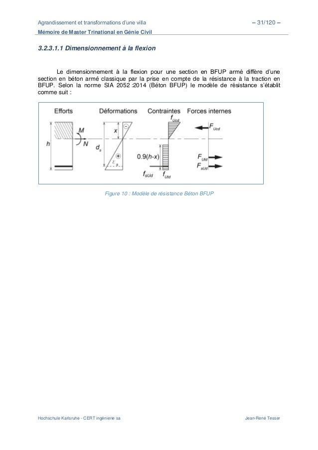 memoire master 2 genie civil pdf