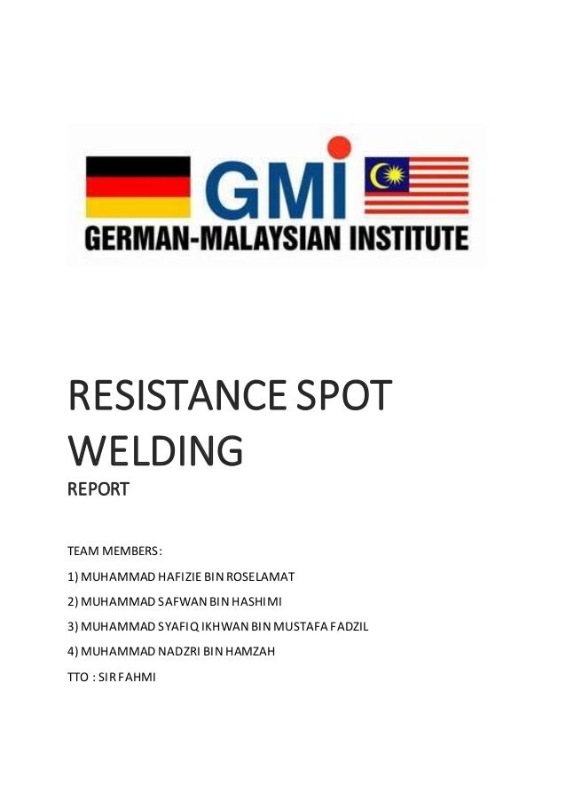 Resistance welding dictionary definition | resistance welding defined