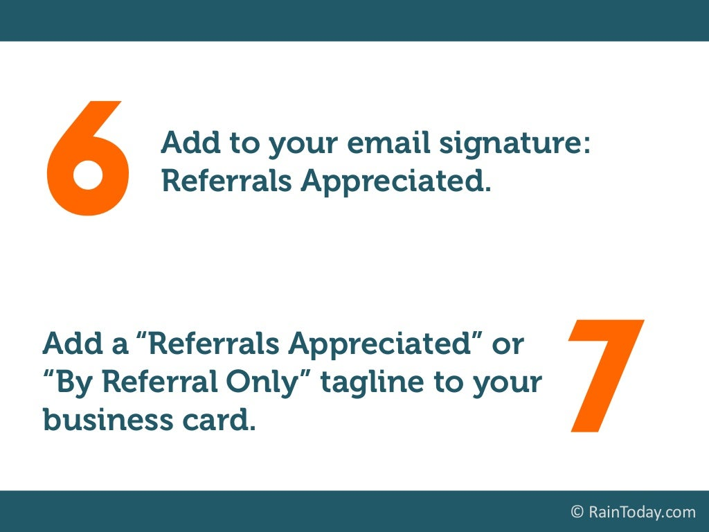 Add to your email signature: