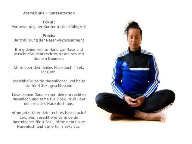 Yogasequenz - Sonnengruß Fokus: Fitness, ein wacher Kopf und einen gesunden Körper. Transfer zur Produktivität Je gesünder...