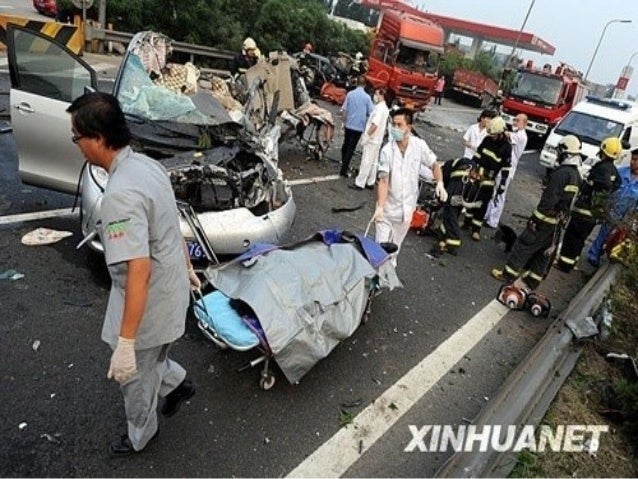 Car Accident Fatality