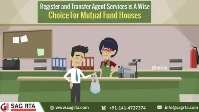 Recommended Articles ❏ Why Register And Transfer Agent Service is A Wise Choice For MF Houses ❏ Procedure & Documents Requ...