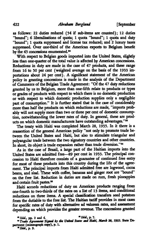 Reciprocal Trade Agreement Act Images Agreement Letter Format