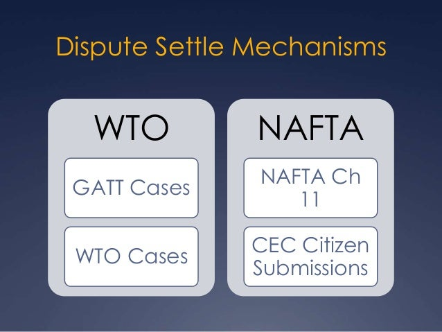 gatt vs wto essays World trade organization (wto)) can facilitate trading opportunities of your two chosen countries the wto through the gatt tries to help nations continue trade this is done through 'the doha ound' where the latest round of trade negotiations that seeks to redefine the international trading system with lower trade barriers and revised trade rules.