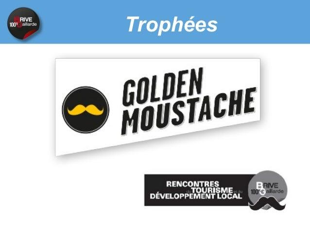 RTB7 remise des moustaches d'or 2012 Slide 2