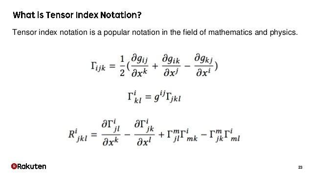 Riemannian Geometry in Egison