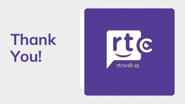 WebRTC Development Solutions | Hire A Professional Company