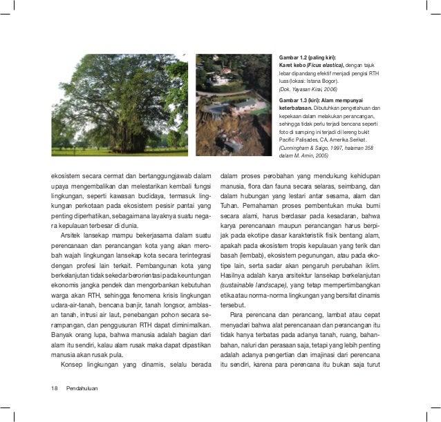 Gambar 1.2 (paling kiri):                                                                                Karet kebo (Ficus...