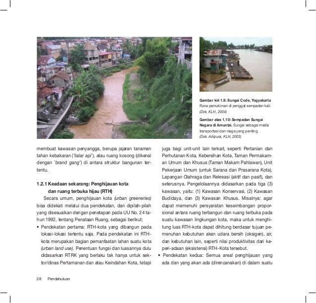 Gambar kiri 1.9: Sungai Code, Yogyakarta                                                                                  ...