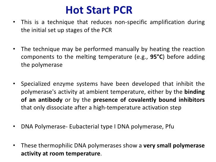 PCR, Real Time PCR