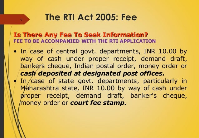 rti act 2005 Faq a one stop destination for all right to information (rti) matters  there are a host of issues for law students to do research in respect of the rti act, 2005 .