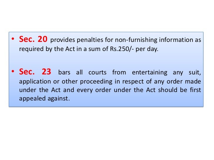 Complete guide to Right to Information (RTI) Act in India
