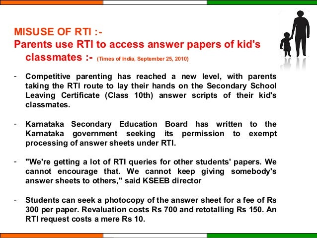 Rti Act 2005 In English Pdf