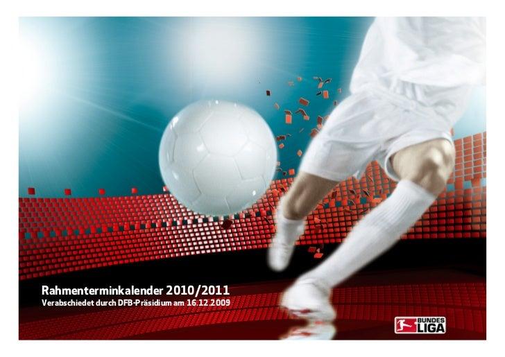 Kalendar 2010-2011