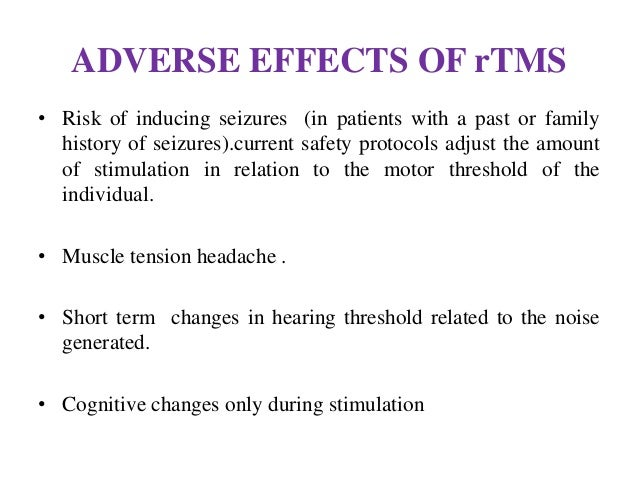Motor threshold tms for Griffin motors meadville pa