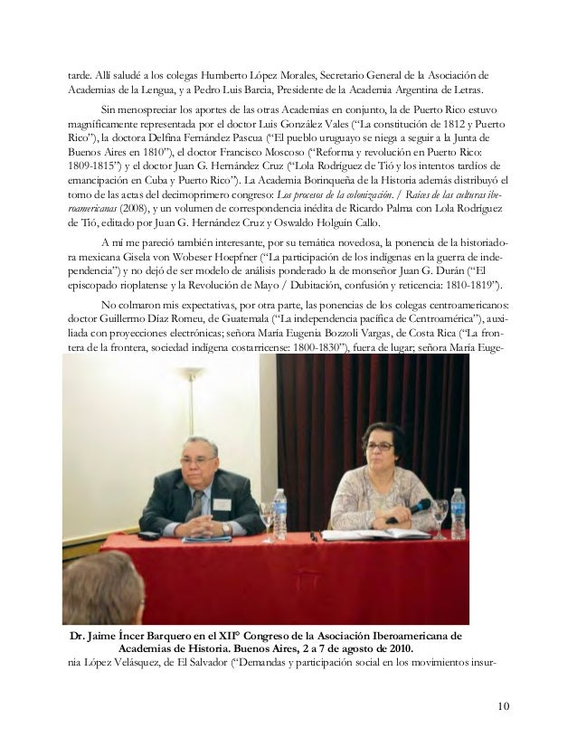 """gentes de 1811 en San Salvador""""), ya expuesta en el reciente Congreso Centroamericano de Historia, desarrollado en la UNAN..."""