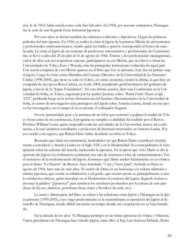 Violeta Barrios de Chamorro, Dr. Arnoldo Alemán Lacayo y el Ing. Enrique Bolaños. El libro ofrece bastante información doc...