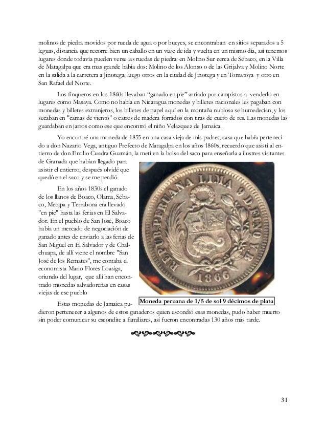 32 Pedro de los Ríos, Gobernador de Castilla del Oro. Pedro de los Ríos, Tesorero de la Provincia de Nicaragua Esteban Duq...