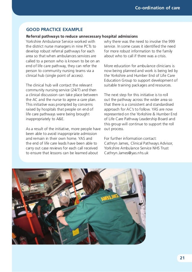 london ambulance clinical practice guidelines