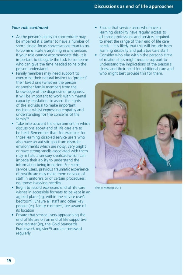 learning disabilities final draft In its latest report into deaths of people with a learning disability in nhs care, mencap found microsoft word - mca leaflet for parents release_final draft.