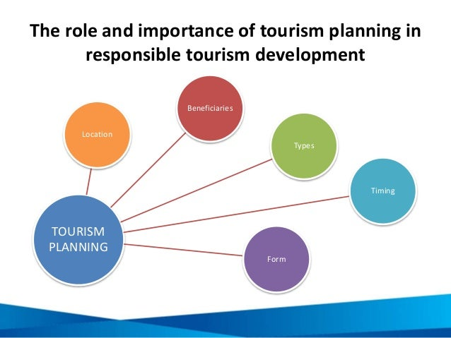 Importance of Tourism Industry