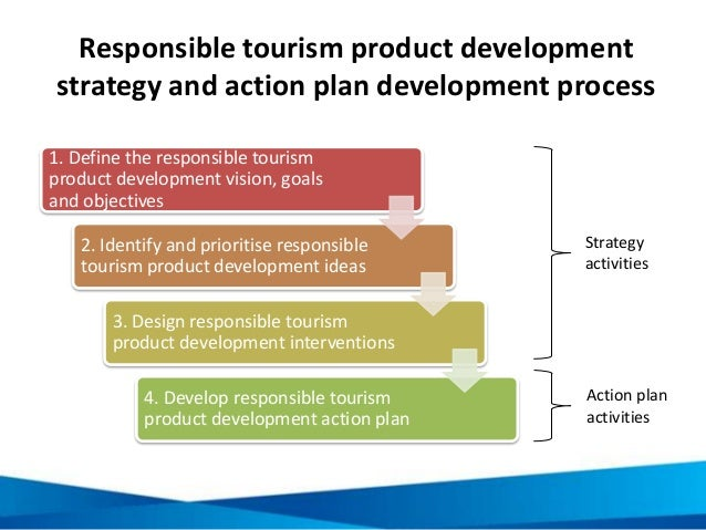 tourism planning and development paper According to inskeep, planning for tourism is a step-by-step process which should be continuous, comprehensive, integrated, and environmental, focusing on achieving sustainable development and community involvement.