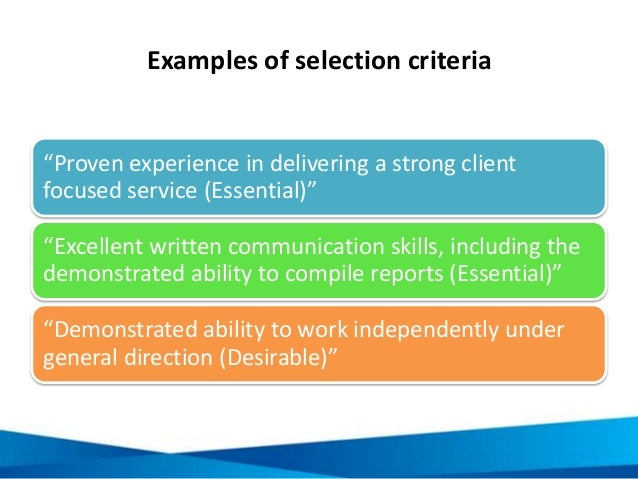 Examples of Strengths in the Workplace