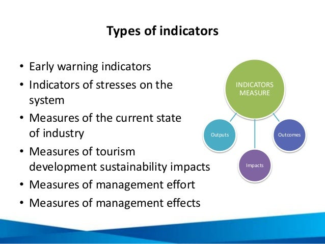 monitoring of tourism impacts 31 information gathering – data, systematic observation and monitoring 13 32 information analysis circumstances and the specific impacts of climate change.