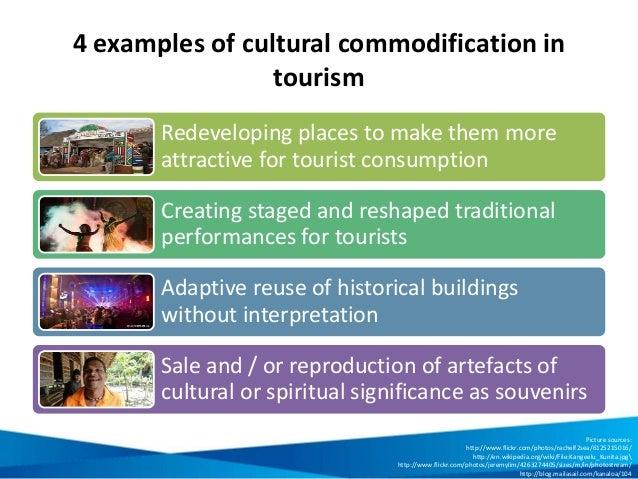 Unit 9 Responsible Tourism Good Practice For Cultural Heritage Sites