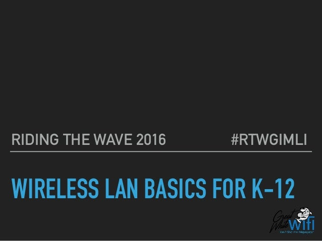 it 241 final planning a wireless lan Risk/needs assessment 101: science reveals new tools to manage  risk/needs assessment 101: science reveals new tools to manage  affecting case planning.