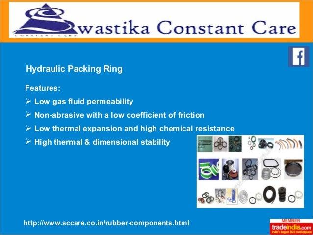 Industrial Rubber Components Exporter Manufacturer Kolkata