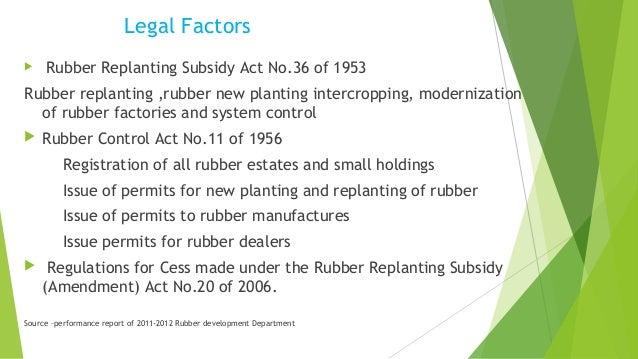 Rubber Industry In Sri Lanka 2