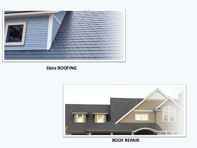 Rubber roof & flat roof repair contractors in new york