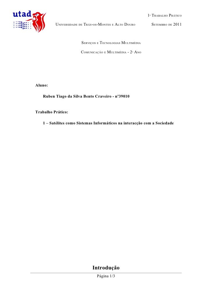 Ruben craveiro nº39010 comunicação e multimédia