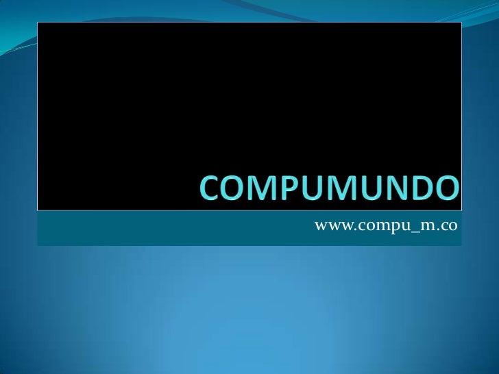 www.compu_m.co