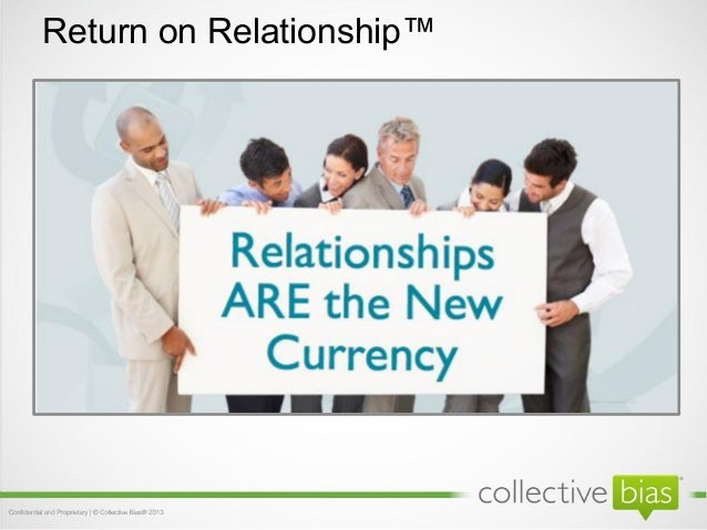 Return on Relationship™