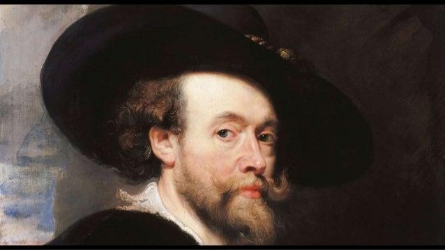 Rubens and van Dyck Portraits