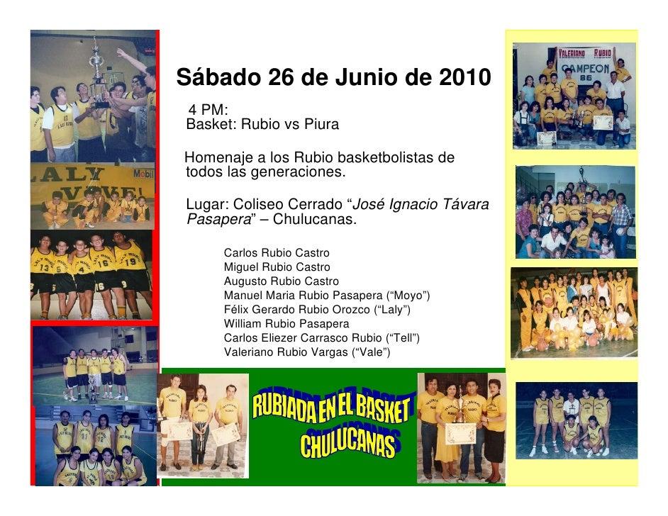Rubiada 2010 Slide 3