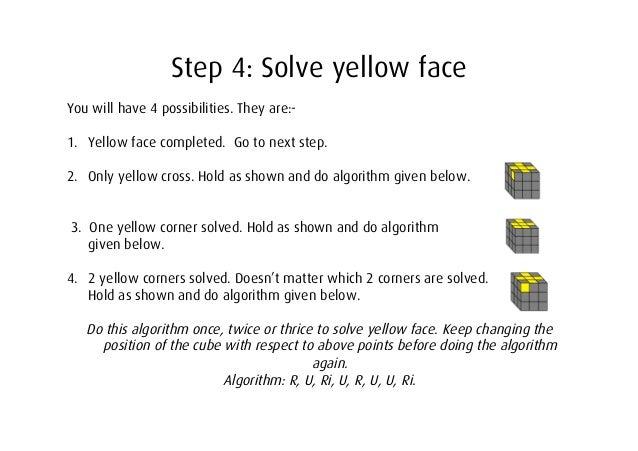 rubiks com 3x3 solving guide