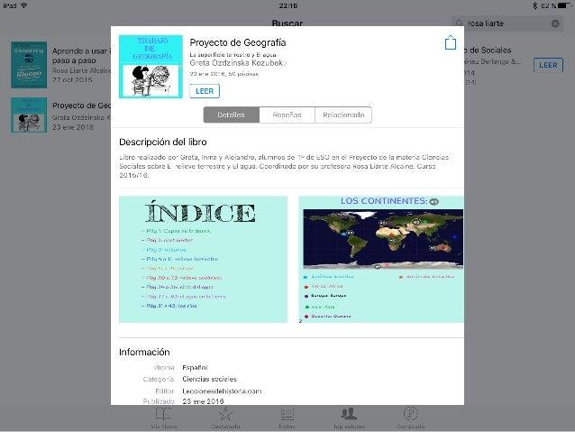 TIC y Aprendizaje - Jornada Pedagógica Rubio