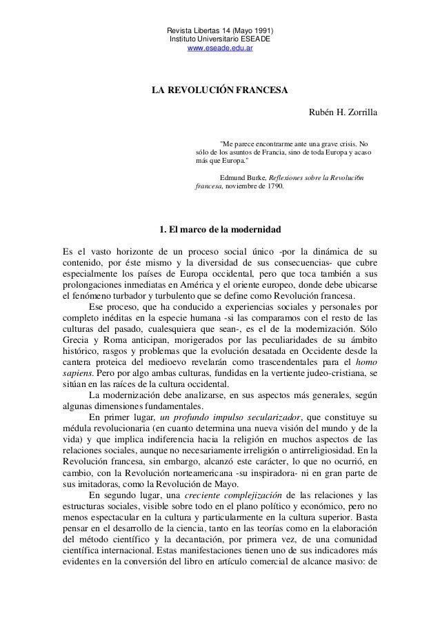Revista Libertas 14 (Mayo 1991)                            Instituto Universitario ESEADE                                 ...