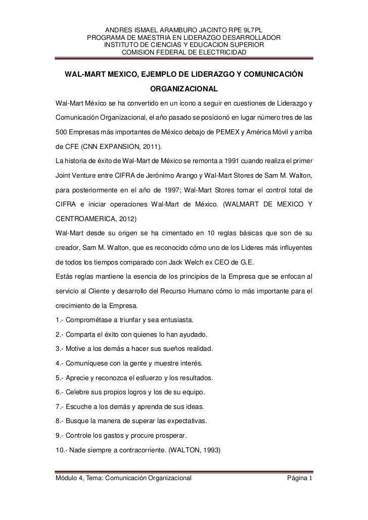 ANDRES ISMAEL ARAMBURO JACINTO RPE 9L7PL          PROGRAMA DE MAESTRIA EN LIDERAZGO DESARROLLADOR              INSTITUTO D...