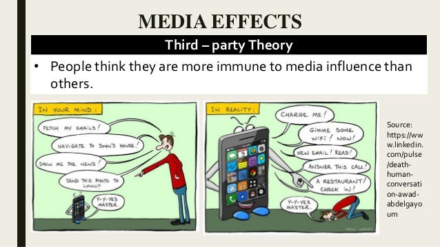 influence and power of mass media What exactly is 'mass media' or 'mass mass media has a political and a persuasive power over the media have influence the development of modern life.