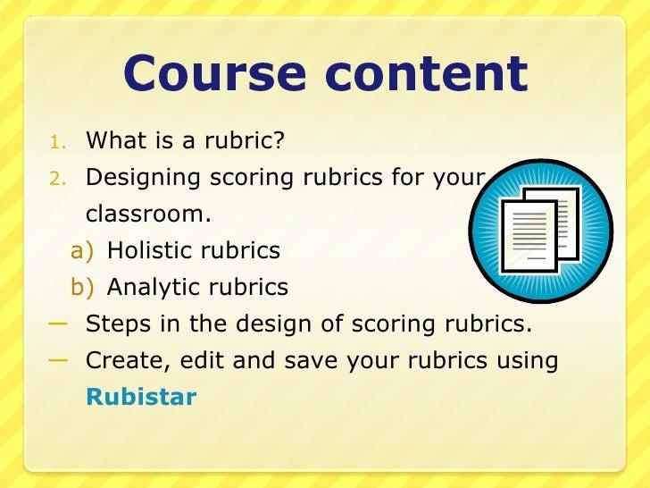 Rubrics course invitation stopboris Image collections