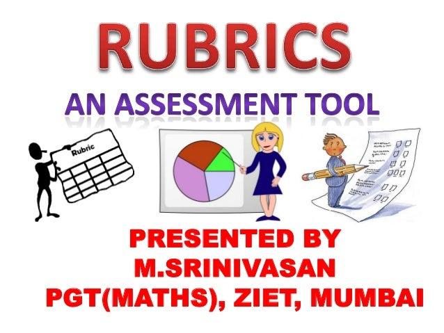 PRESENTED BY     M.SRINIVASANPGT(MATHS), ZIET, MUMBAI
