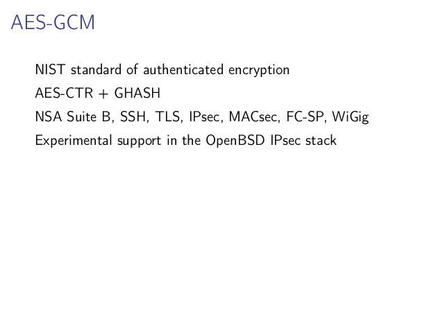 Mikhail Belopuhov: OpenBSD: Where is crypto headed?