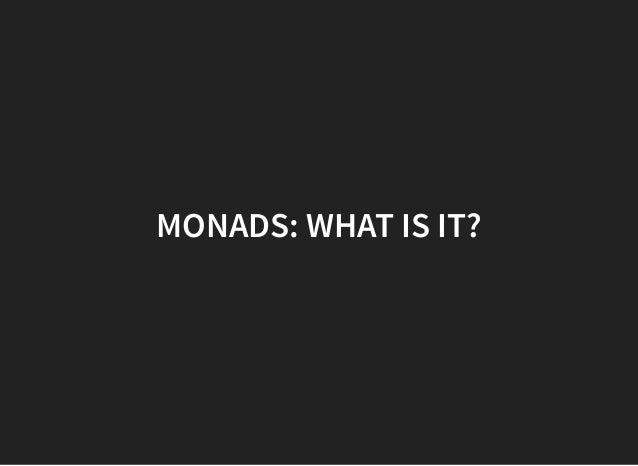 Monads in Ruby - Victor Zagorodny Slide 3