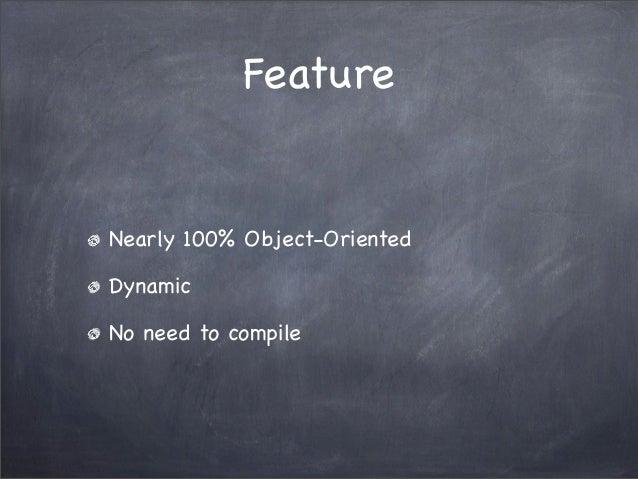 Ruby basic Slide 3