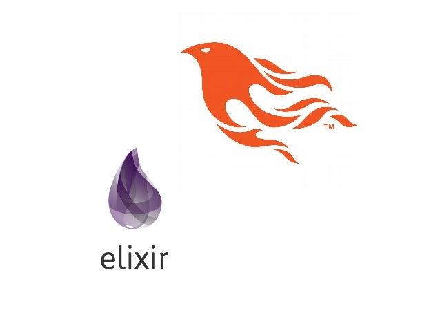 Elixir and Phoenix fast, concurrent and explicit Tobias Pfeiffer @PragTob pragtob.info